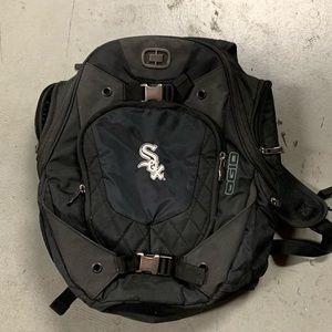 Ogio White Sox Backpack